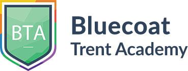 Bluecoat Trent Academy Logo